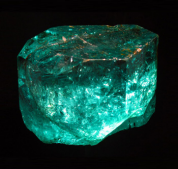 Emerald ready for DNA-tagging